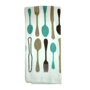 Mainstays Cotton Velour Kitchen Towel