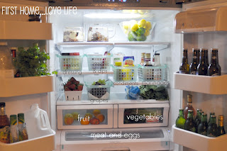 Spring Cleaning: The Refrigerator