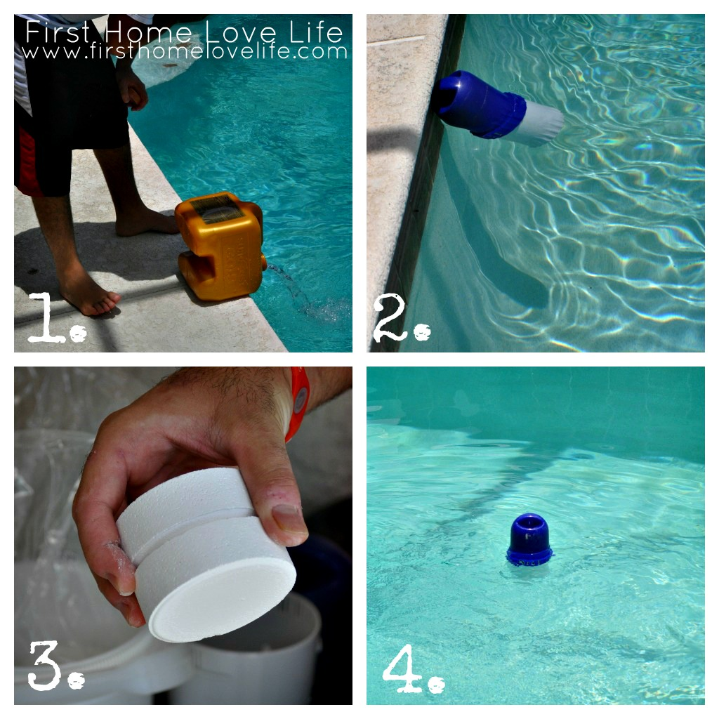 How To Maintain Your Pool First Home Love Life
