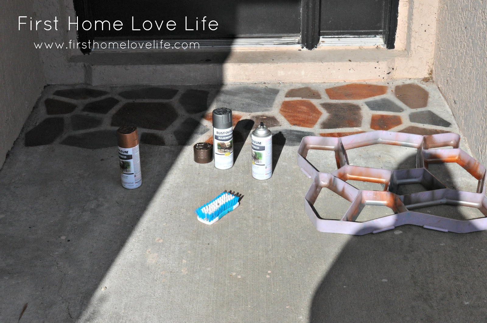 Reeeeeemix Front Door Edition First Home Love Life