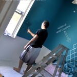 Painting 101: Perfectly Painted Walls