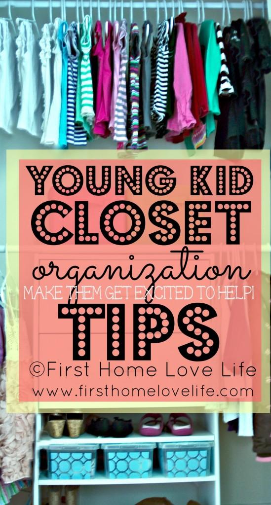 kids closet cover
