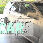 Get Your Car Ready For Fall