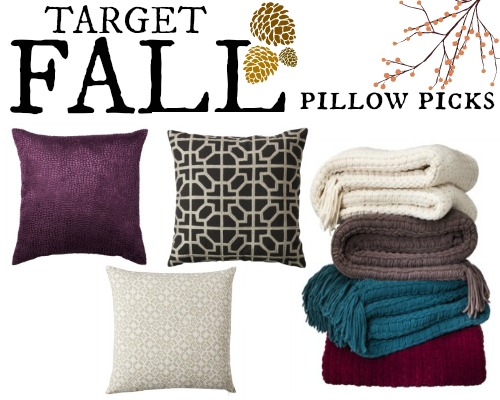 fall favorites for your home first home love life With does target sell my pillow