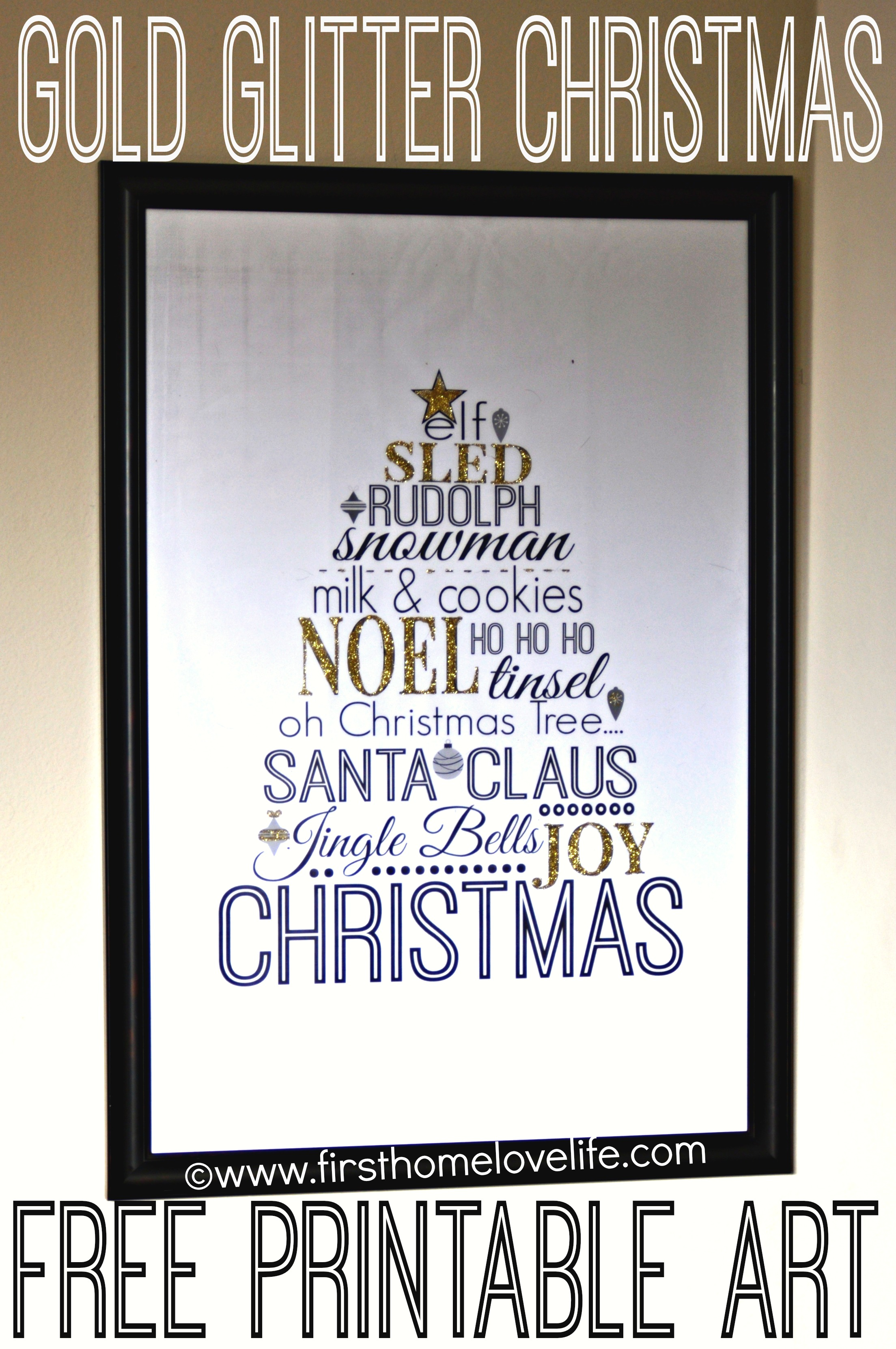 Christmas word art christmas pinterest for Decoration word