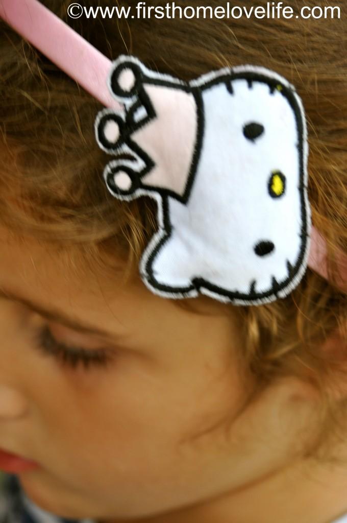 headband