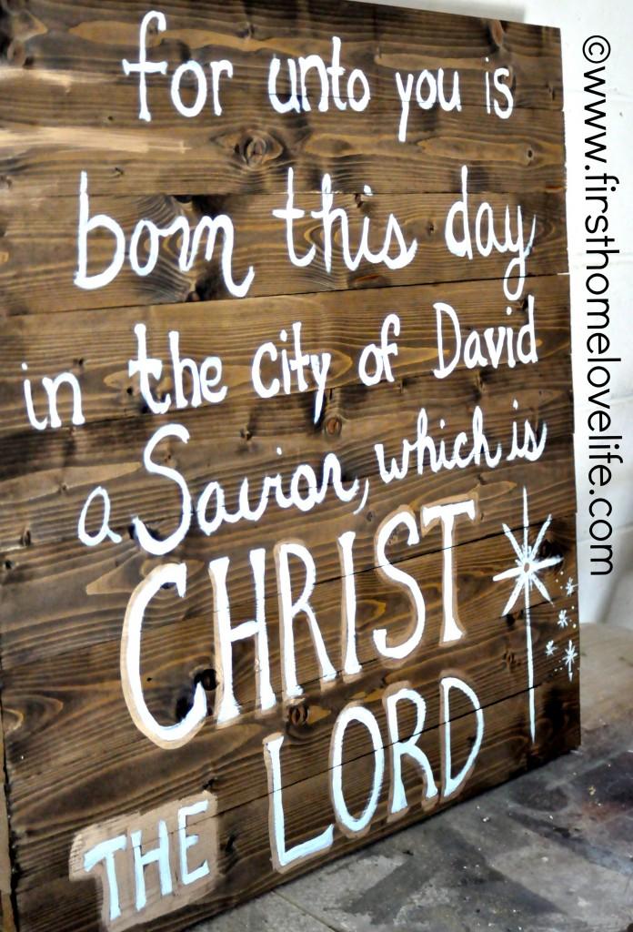 christmassign