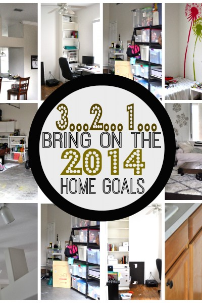Bring on the 2014 Goals