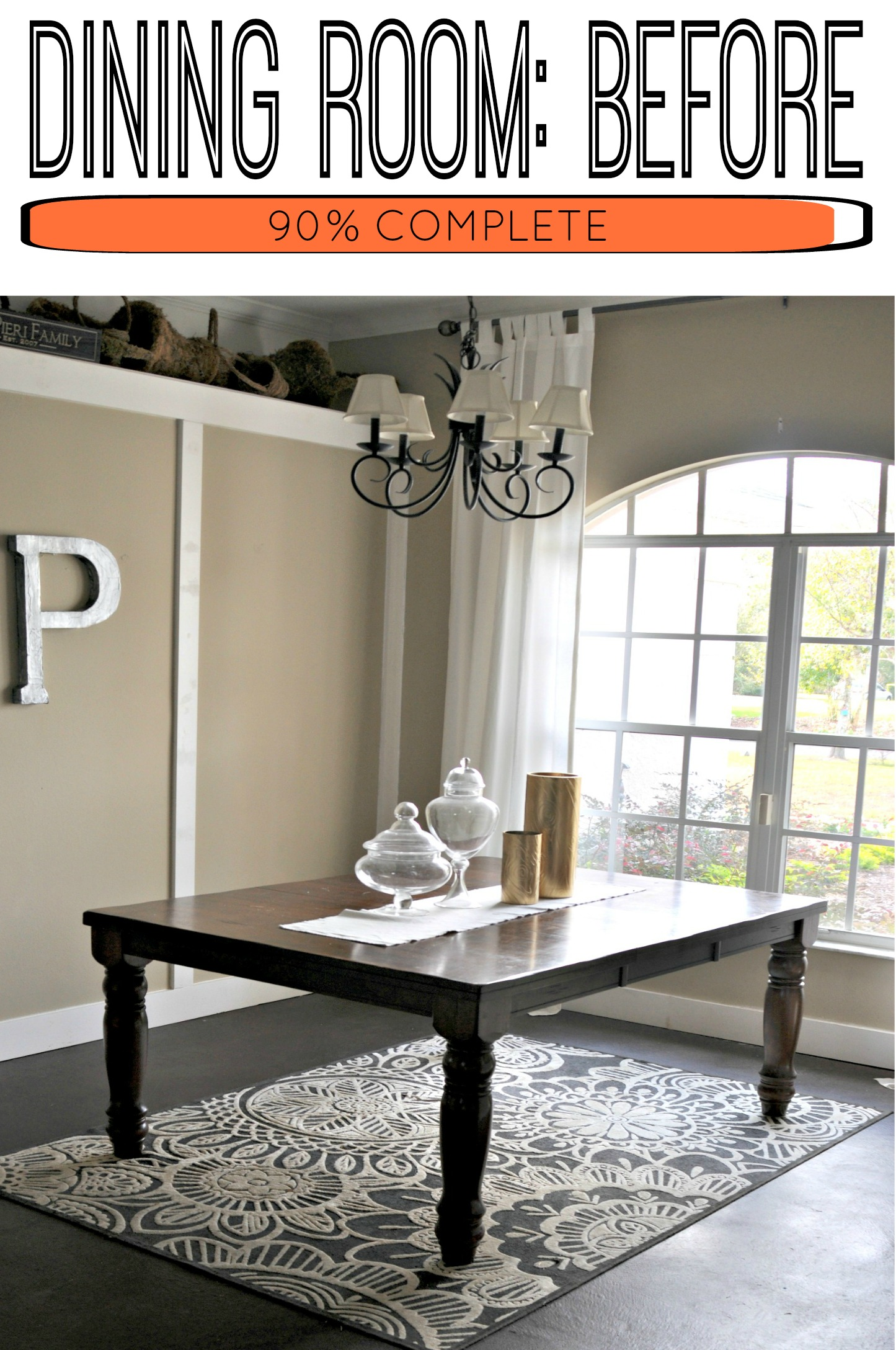 how much to refinish a dining room table dining table set refinishing before desjar interior. Black Bedroom Furniture Sets. Home Design Ideas