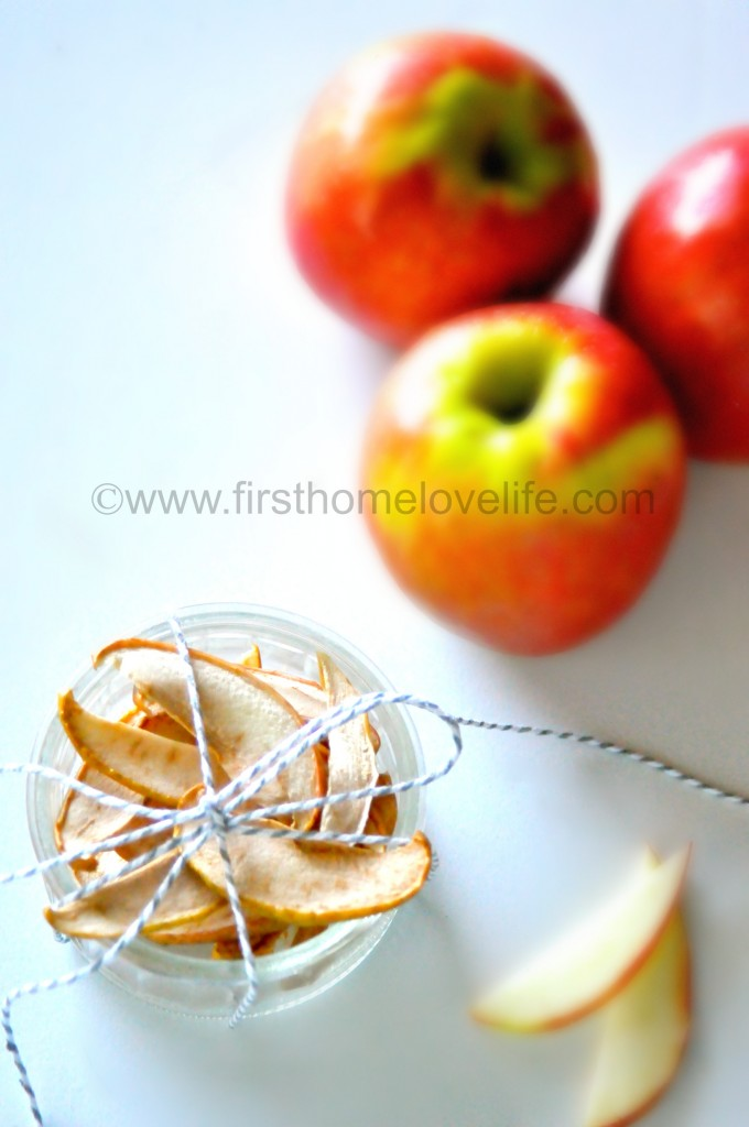 APPLE CHIP GIFT
