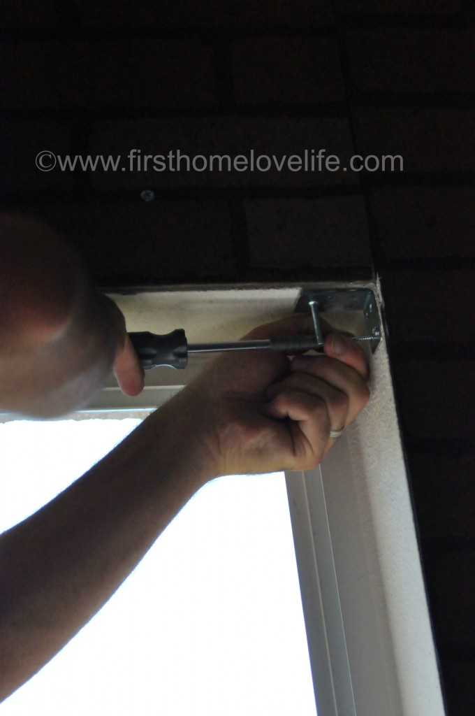 how to cut bamboo blinds that are too wide