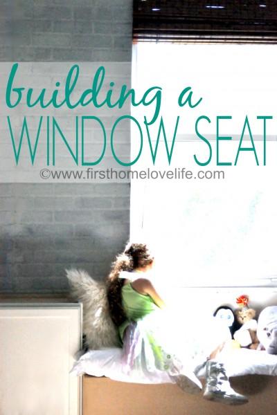Build a Window Seat