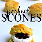 Simply Delicious Scone Recipe