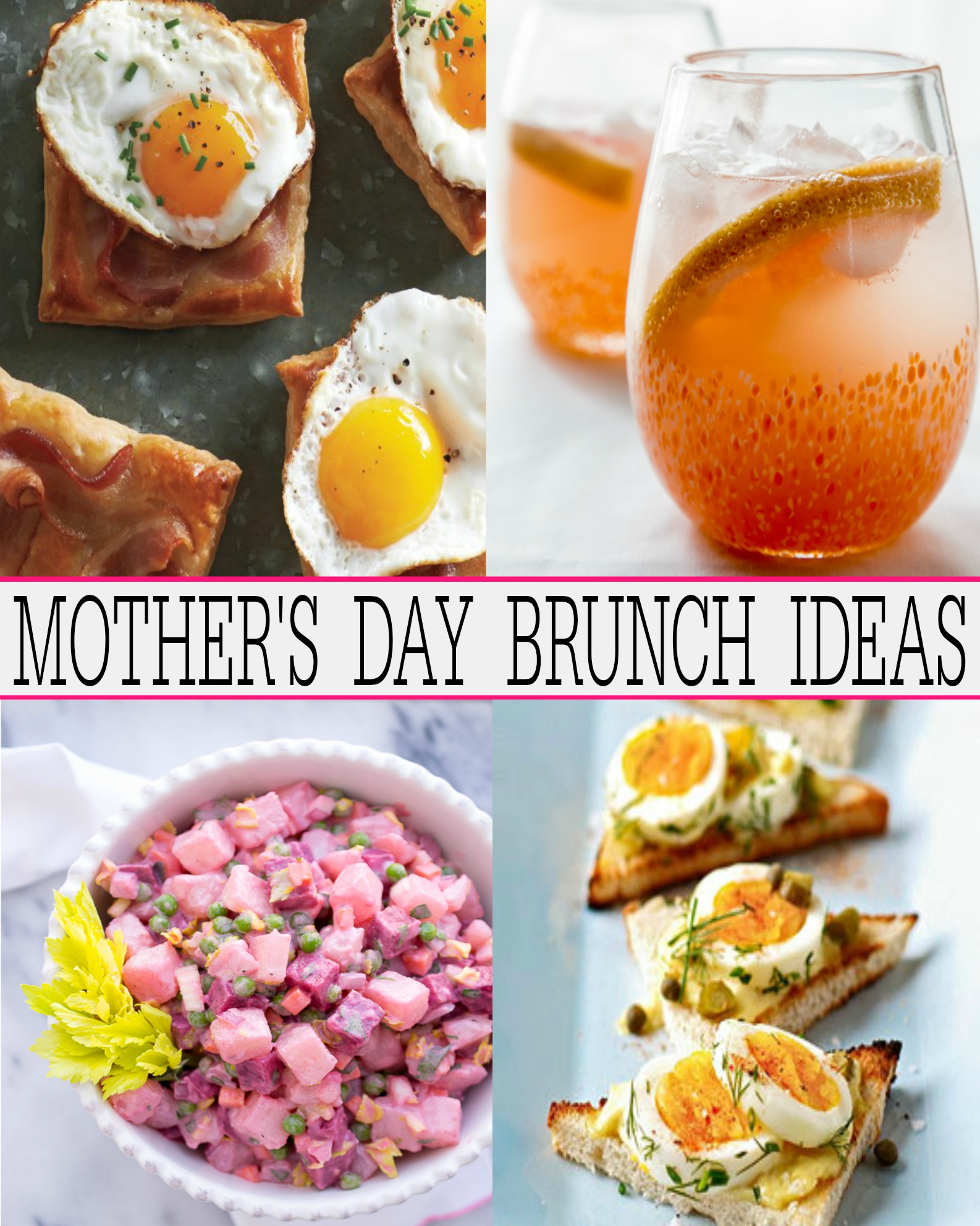 Fabulous Mother S Day Brunch Recipes First Home Love Life