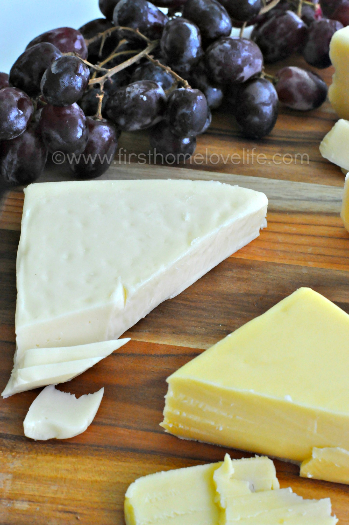 Delicious Cheese Platter Pairings First Home Love Life