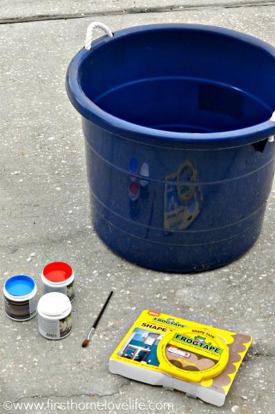 bucketsupplies