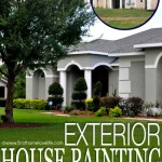 Exterior House Painting Tips