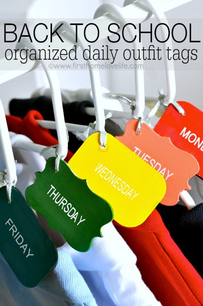 daily outfit tags