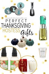 perfect thanksgiving holiday hostess gift ideas
