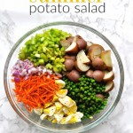 Perfect Summer Potato Salad