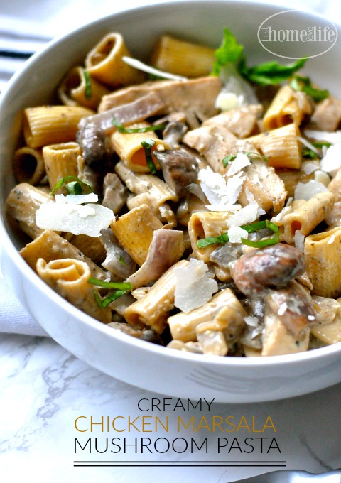 creamy-chicken-marsala-mushroom-pasta-via-www-firsthomelovelife-com