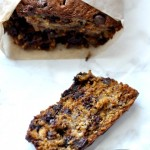 Want to know the secret to super moist banana bread? Keep reading to find out! This chocolate chip banana bread recipe is out of this world delicious, and will surely be your new go-to recipe