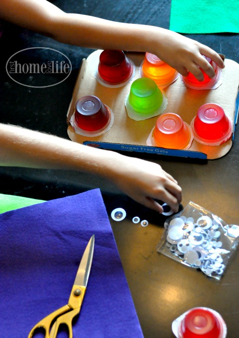 monster-jello-cups-a-fun-halloween-craft-to-do-with-kids-via-www-firsthomelovelife-com