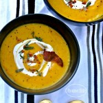 The Best Butternut Squash Soup