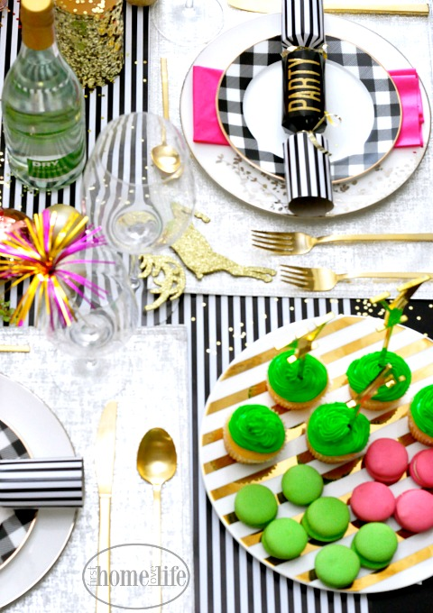 green-and-pink-kate-spade-party-ideas-via-firsthomelovelife-com
