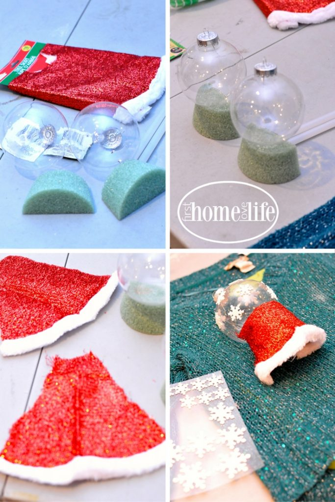 UGLY CHRISTMAS SWEATER PARTY IDEAS VIA FIRSTHOMELOVELIFE.COM