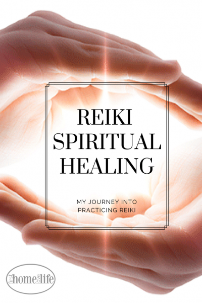 Practicing Reiki
